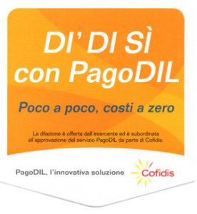 COFIDIS PAGODIL