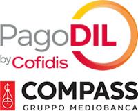 Convenzione PagoDIL Compass