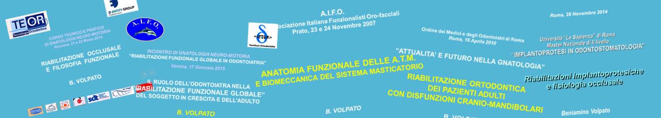 Poliambulatorio Logos Volpato - Corsi e Congressi