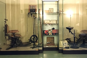 Poliambulatorio Logos - Museo