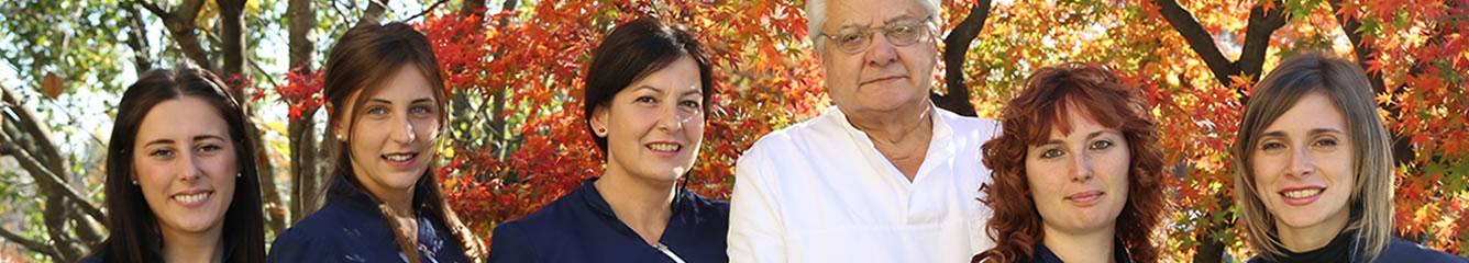 Poliambulatorio Logos Volpato - Dr. Beniamino Volpato